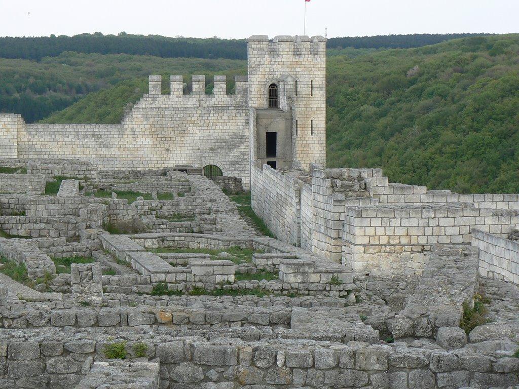 PavelSpassov-shumen-fortress-3591226