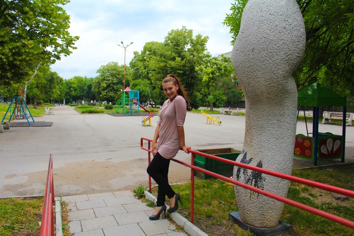 childrenpark-shumen